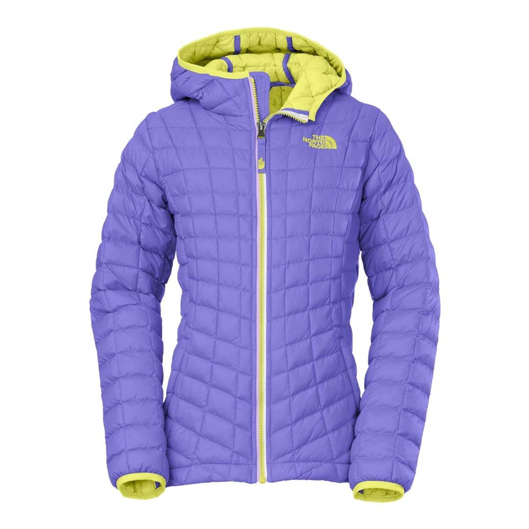 a83815e2caa6 The North Face Thermoball Hoodie Girls. Loading zoom