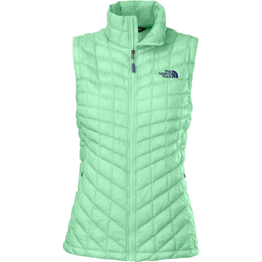 The North Face Thermoball EV Vest Womens. Loading zoom 743553517