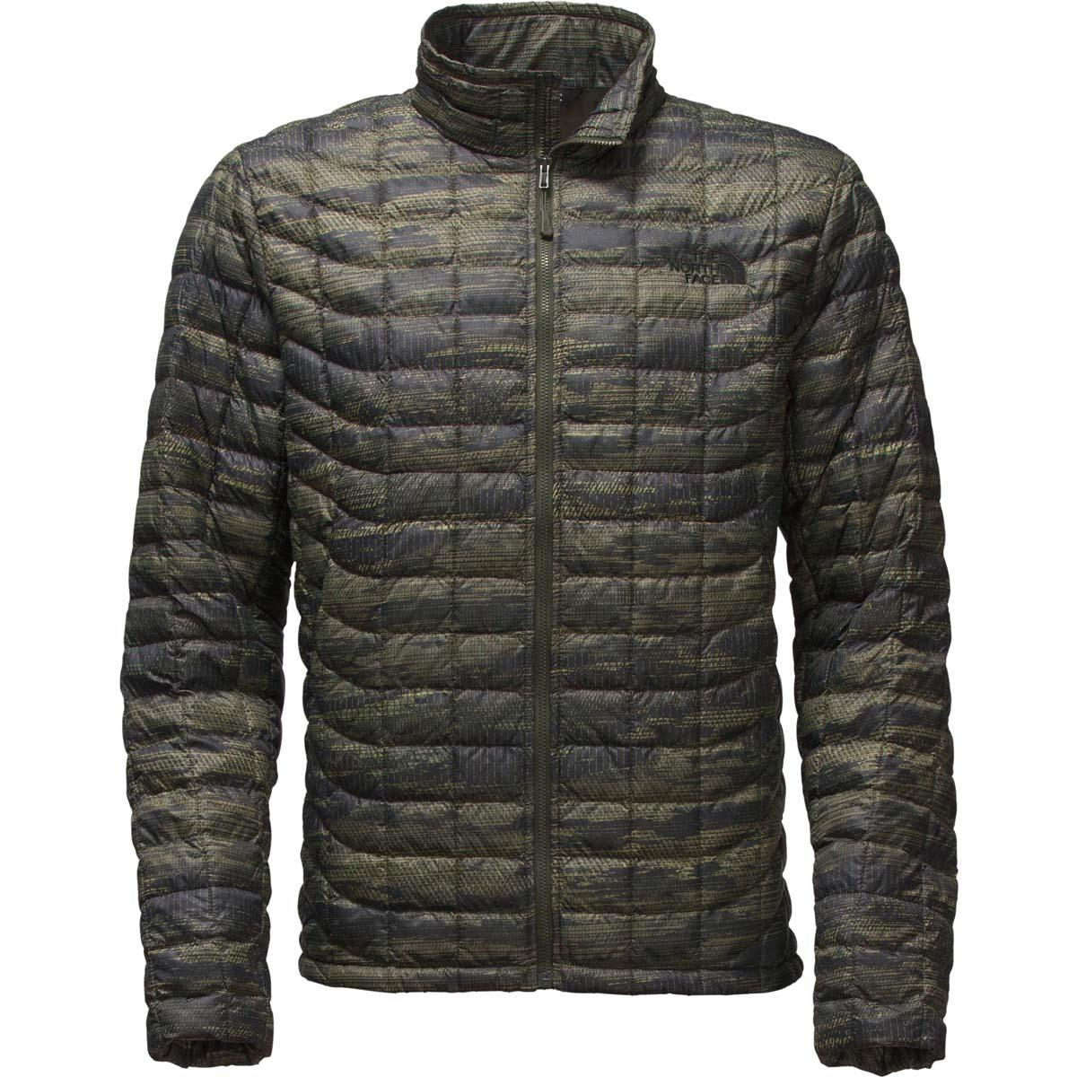 783c8a9b4e5c The North Face Thermoball Full Zip Jacket Mens. Loading zoom