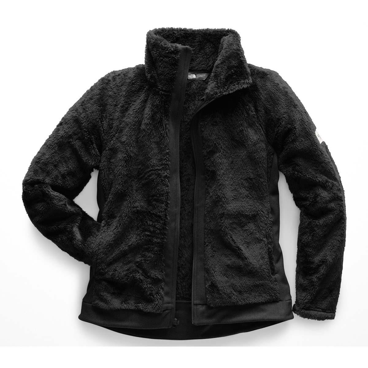 5456475b888c The North Face Furry Fleece Full Zip Womens. Loading zoom