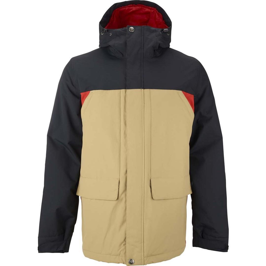 Burton Twc Headliner Jacket Men S Buckmans Com