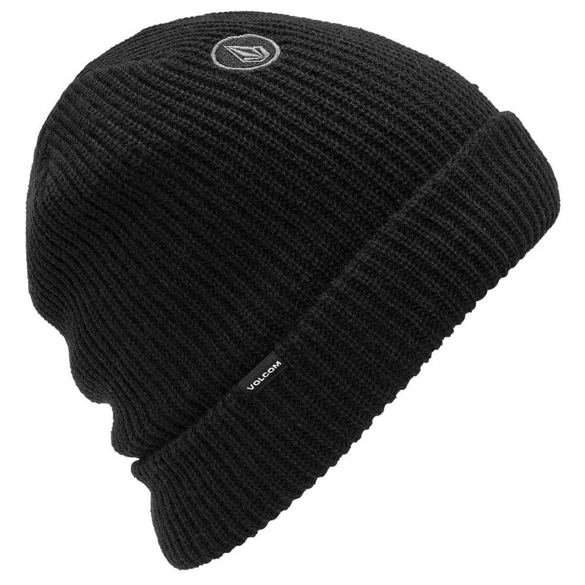 1fa551a0ce1 Volcom Sweep Lined Beanie Mens. Loading zoom