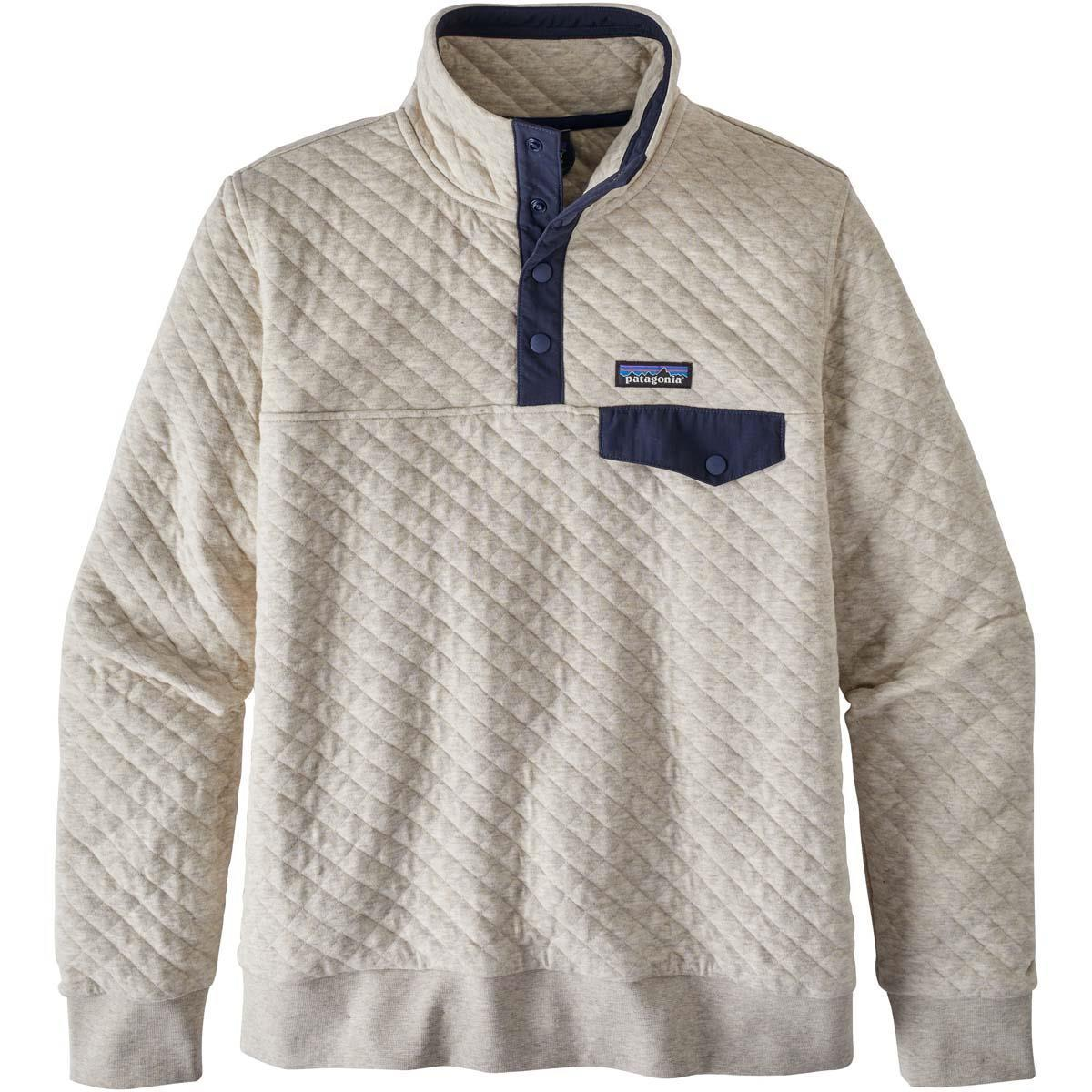 Women S Patagonia Cotton Quilt Snap T Pullover Buckmans Com