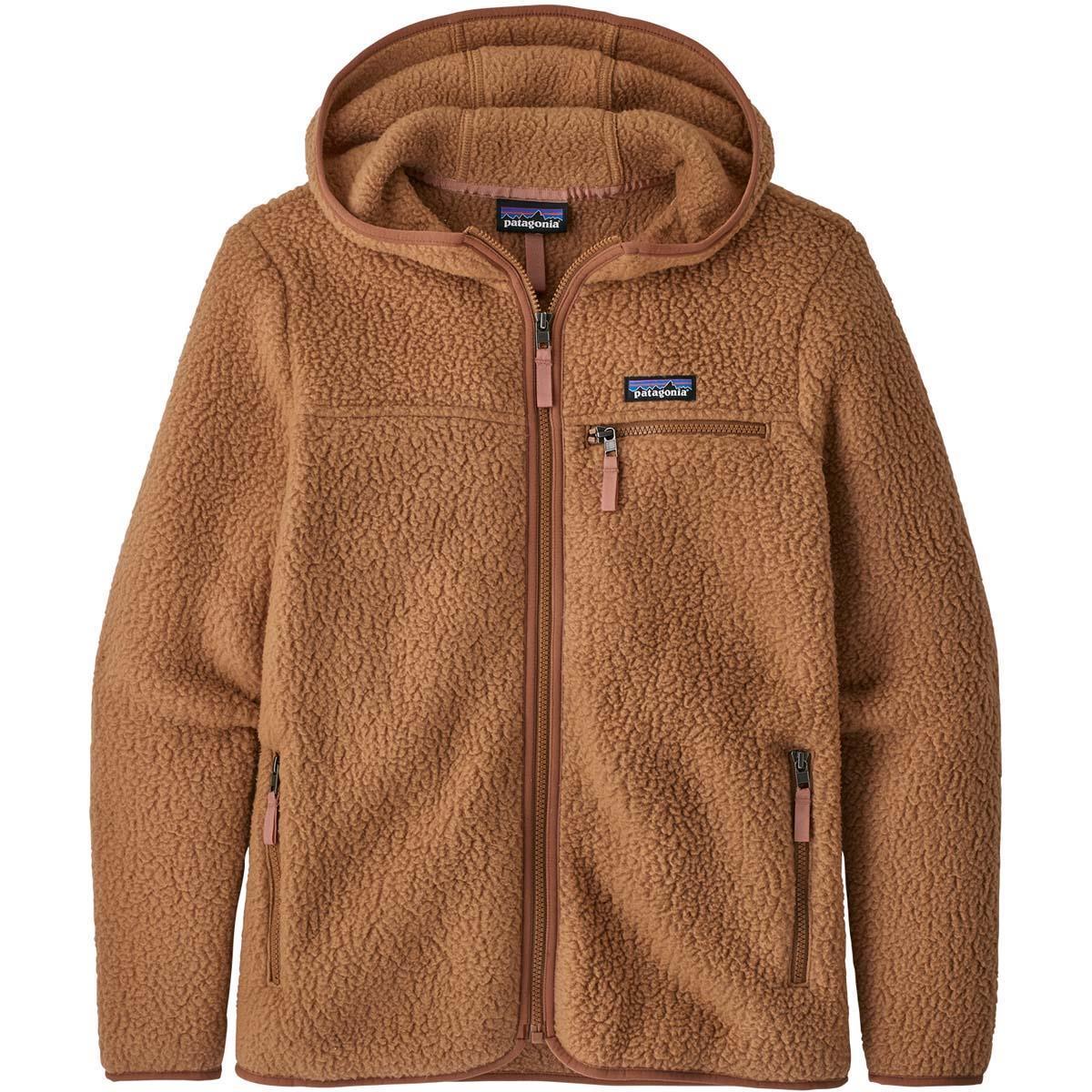 Patagonia Ws Retro Pile Womens Sweatshirt