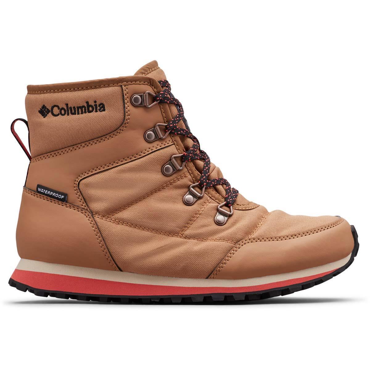 Columbia Wheatleigh Shorty Boot - Women