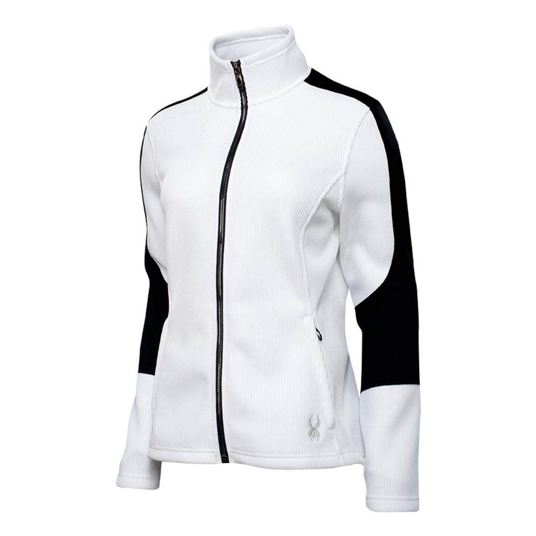 Spyder Chamonix Mid Weight Core Sweater Womens Buckmanscom