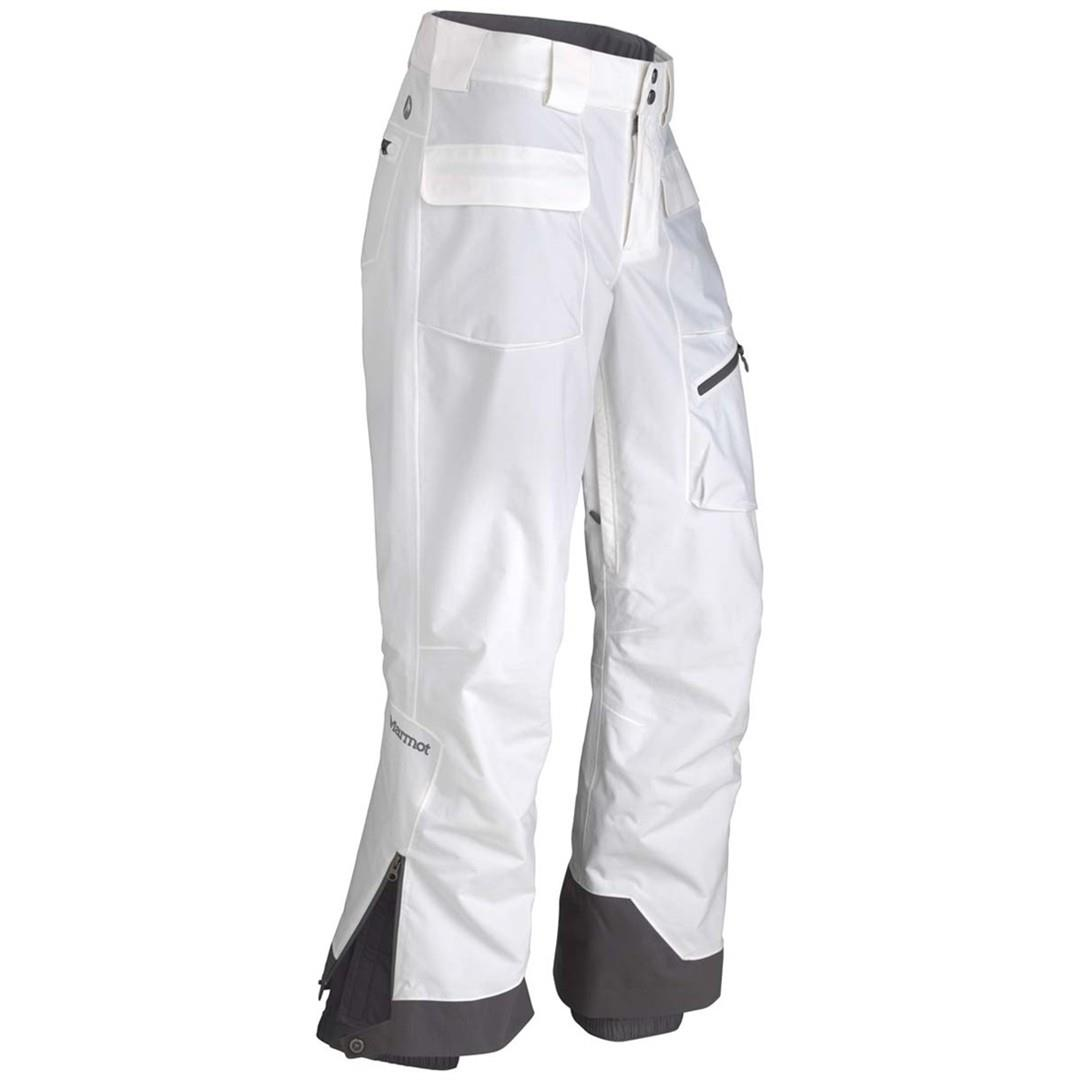 When the harsh alpine winds and snow are blowing, your ski pants are going to bear the brunt of the force. With that in mind, it's important to select a pair of men's ski or snowboard pants that can provide the best level of water and wind resistance, insulation and mobility.