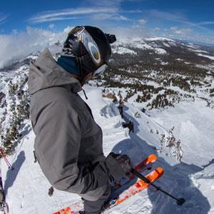 oakley skiing