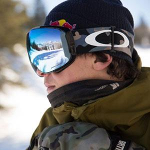 Oakley Snow Googles