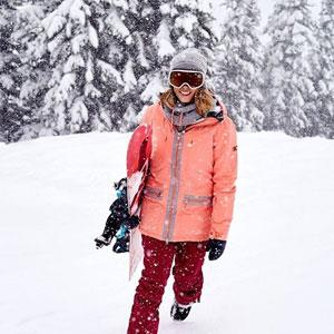 Roxy Winter Clothing
