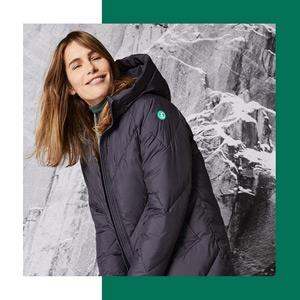 Womens Save the Duck Jackets