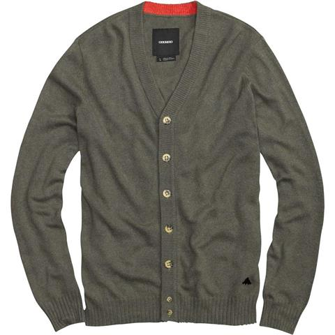 Burton Kuda Cardigan Sweater - Men's