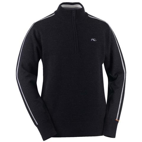 Kjus 1972 Halfzip Sweater - Men's