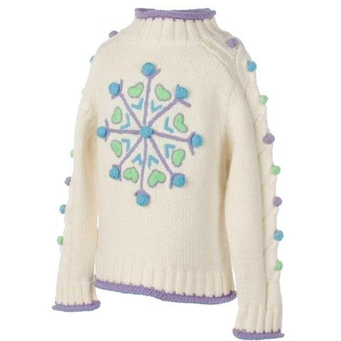 Obermeyer Love Sweater - Girl's
