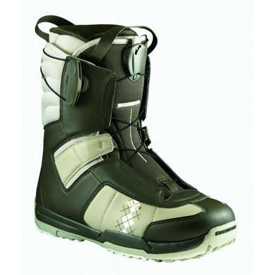 Salomon Brigade Boot - Men's
