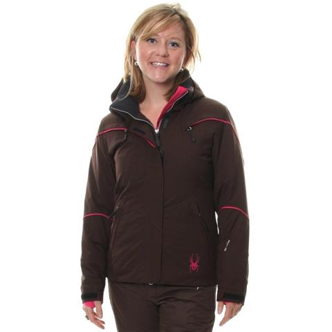 Spyder Charge Jacket - Women's