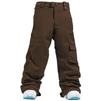 Burton The White Collection Cosmic Delight Pant – Boy's