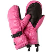 Grandoe Mother Goose Mitt - Women's - Raspberry