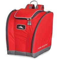 High Sierra Trapezoid Boot Bag  - Ready for Red/Charcoal