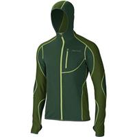 Marmot Thermo Hoody - Men's - Midnight Forest/Greenland