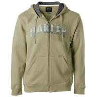 Oakley The Point Hoodie - Men's - Worn Olive