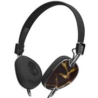 Skullcandy Navigator Headphones with Mic - Tortoise / Black / Black