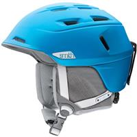Smith Compass Helmet - Women's - Aqua