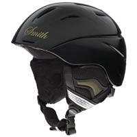 Smith Intrigue Helmet - Women's - Black Pearl