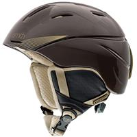 Smith Intrigue Helmet - Women's - Bronze Keys