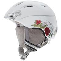 Smith Intrigue Helmet - Women's - White Botanical