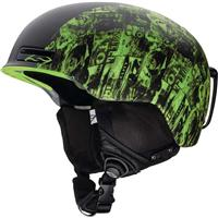 Smith Maze Helmet - Acid W3
