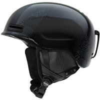 Smith Maze Helmet - Impossibly Black