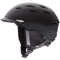 Smith Variance Helmet - Matte Black
