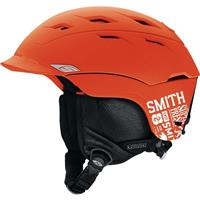 Smith Variance Helmet - Orange W3