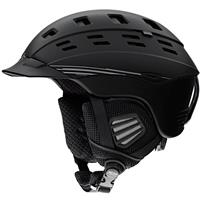 Smith Variant Brim Helmet - Matte Black