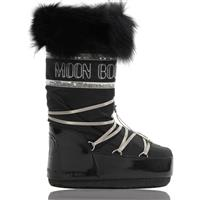 Tecnica Glamour Moon Boots  - Black