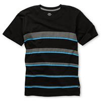 Volcom Future Slim T-Shirt - Short-Sleeve - Boy's - Black