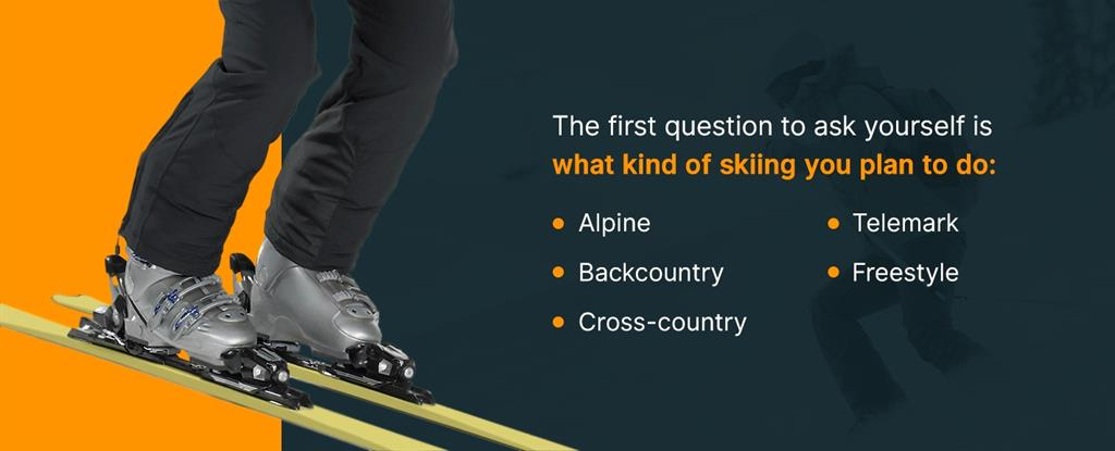 what kind of skier are you