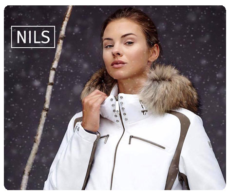 NILS Winter Outerwear