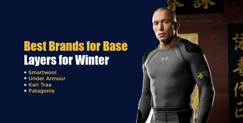best brands for base layers