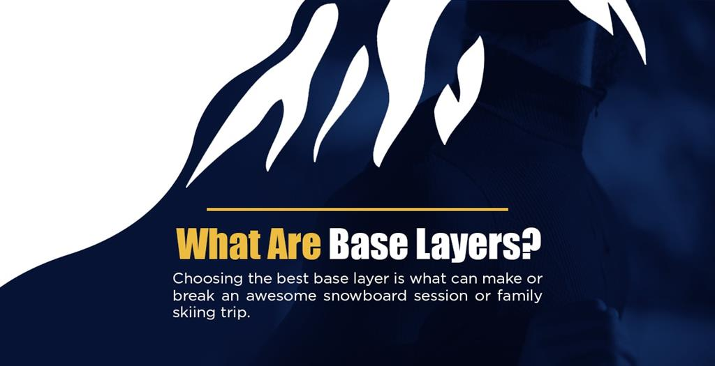 what are base layers